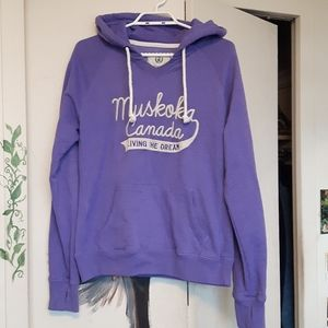 Muskoka Hoodie